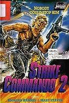 Image of Strike Commando 2