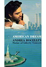 American Dream: Andrea Bocelli's Statue of Liberty Concert
