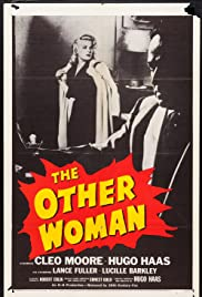 The Other Woman (1954) Poster - Movie Forum, Cast, Reviews