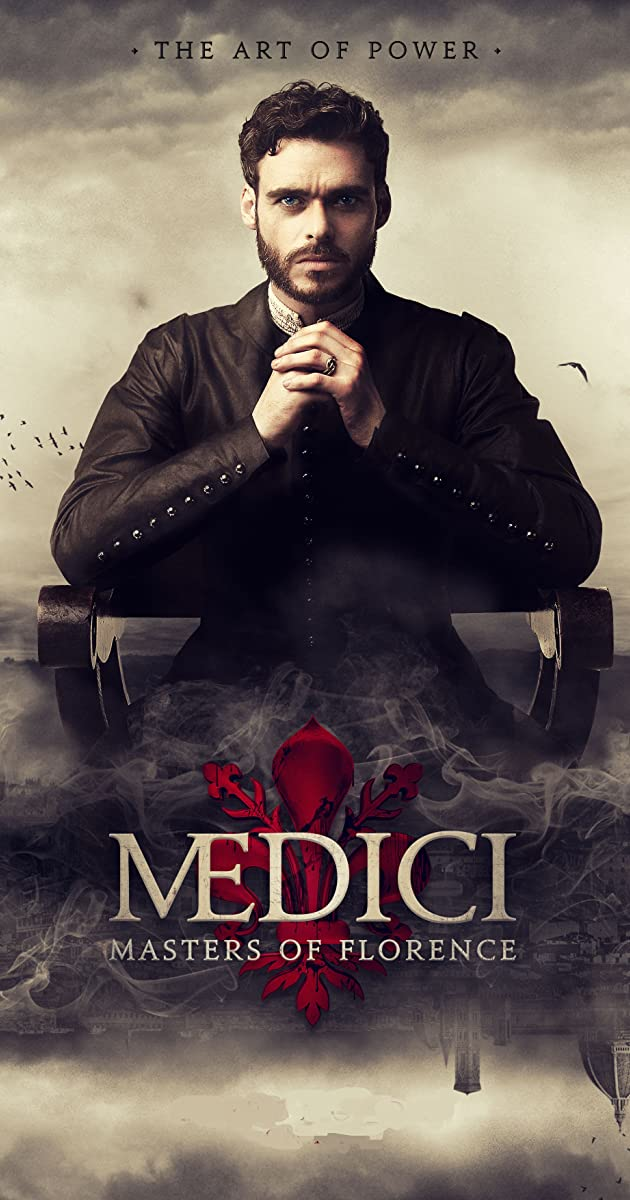 Image result for medici netflix