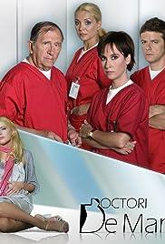 Doctori de mame Poster