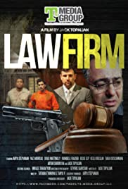 Law Firm Poster