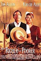 For Richer or Poorer (1997) Poster