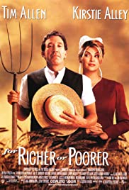 For Richer or Poorer (1997) Poster - Movie Forum, Cast, Reviews