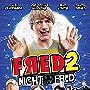 John Cena, Seth Morris, Daniella Monet, Jake Weary, Ariel Winter, and Lucas Cruikshank in Fred 2: Night of the Living Fred (2011)