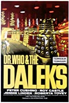 Image of Dr. Who and the Daleks