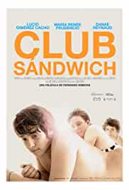 Club Sandwich film poster