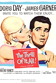 The Thrill of It All Poster