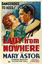 Image of Lady from Nowhere