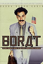 The Best of Borat Poster