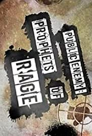 Public Enemy: Prophets of Rage Poster