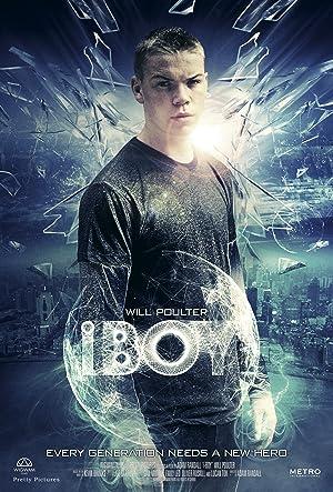 iBoy (2017) HD - 2017