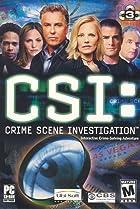 Image of CSI: Crime Scene Investigation