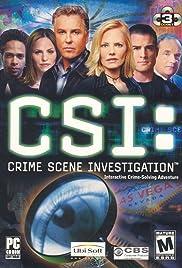 CSI: Crime Scene Investigation(2003) Poster - Movie Forum, Cast, Reviews