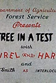 The Tree in a Test Tube(1943) Poster - Movie Forum, Cast, Reviews