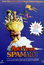 Primary image for Monty Python's Spamalot