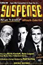Suspense (1949) Poster