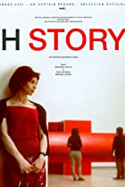 Image of H Story