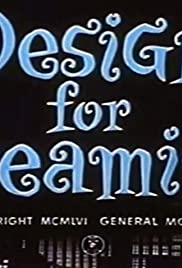 Design for Dreaming(1956) Poster - Movie Forum, Cast, Reviews