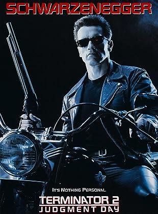 คนเหล็ก ภาค 2 - Terminator 2