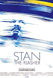 Stan the Flasher Poster