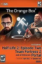 Image of The Orange Box