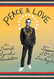 Ringo Starr: A Lifetime of Peace and Love Poster