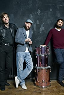 Peter Bjorn and John Picture