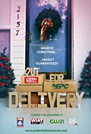 Out for Delivery Poster