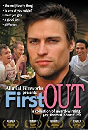 First Out Poster