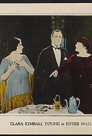 Enter Madame Poster