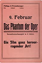Image of Das Phantom der Oper