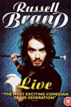 Image of Russell Brand: Live