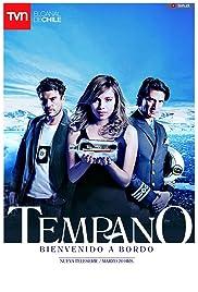 Témpano Poster