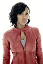 Image of Meagan Good