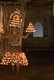 Jag Mandir: Das exzentrische Privattheater des Maharadscha von Udaipur Poster