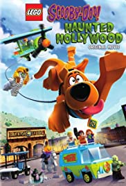 LEGO Scooby-Doo!: Hollywood encantado |1 Link Mega Latino
