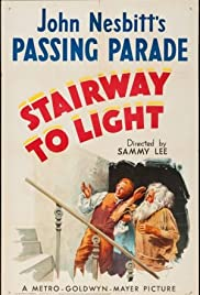 Stairway to Light(1945) Poster - Movie Forum, Cast, Reviews