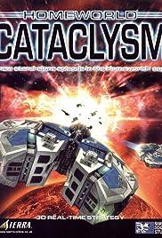 Homeworld: Cataclysm Poster