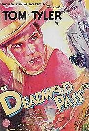 Deadwood Pass Poster