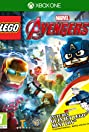 Lego Marvel's Avengers (2016) Poster