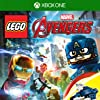 Lego Marvel's Avengers (2016)