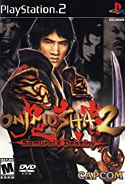 Onimusha 2: Samurai's Destiny (2002) Poster - Movie Forum, Cast, Reviews