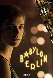 Babylon Berlin Poster - TV Show Forum, Cast, Reviews