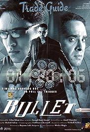Bullet: Ek Dhamaka Poster