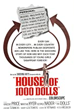 Primary image for House of 1,000 Dolls