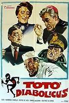 Image of Totò diabolicus