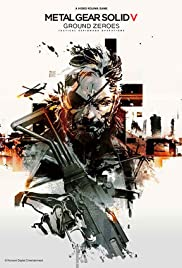 Metal Gear Solid V: Ground Zeroes (2014) Poster - Movie Forum, Cast, Reviews