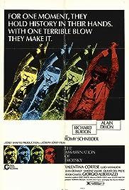The Assassination of Trotsky(1972) Poster - Movie Forum, Cast, Reviews