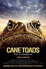 Cane Toads The Conquest(2012)